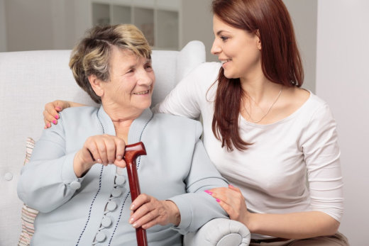 Signs Your Senior May Benefit from Adult Daycare